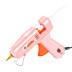 热熔胶枪家用儿童手工制作热容枪胶融热溶胶抢电胶棒高粘强力小号