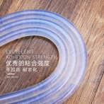 环保透明高粘胶棒手工制作热胶棒711mm热熔棒学生热熔胶枪胶条