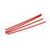 半透明 高粘性 无异味黑色 红色 热熔胶枪胶条 热熔胶棒 7mm/11mm